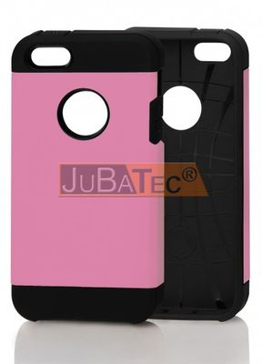 JuBaTec Slim Armor Case für iPhone 5 / 5S