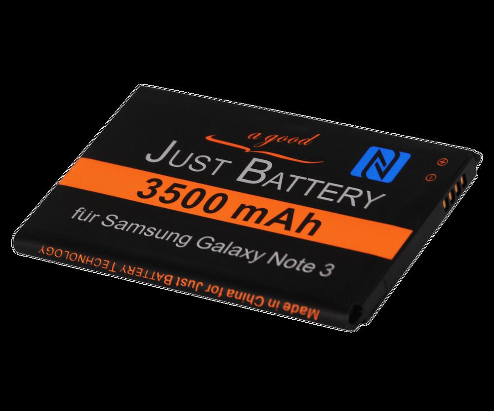 Akku für Samsung Galaxy Note 3 SM-n9000