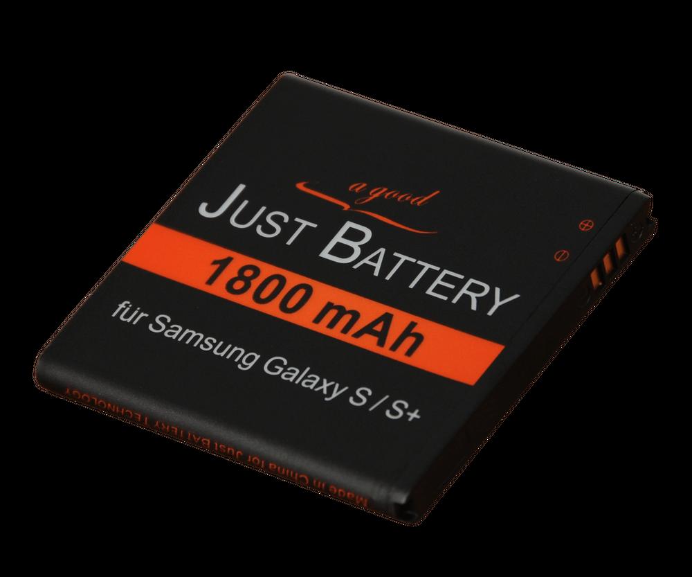 Akku für Samsung Galaxy S Plus GT-i9001