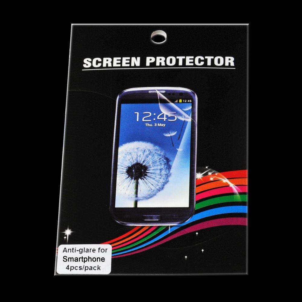 4x Folie für Samsung Galaxy Xcover 2