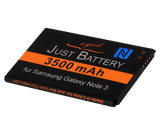 Akku für Samsung Galaxy Note 3 DuoS SM-n9002