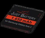 Akku für Samsung Galaxy Ace 3 3G GT-s7270L