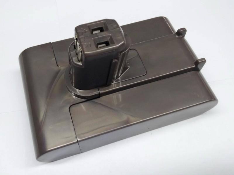Akku 22,2V 2.0Ah LI-ION für Dyson DC31 / 917083-01