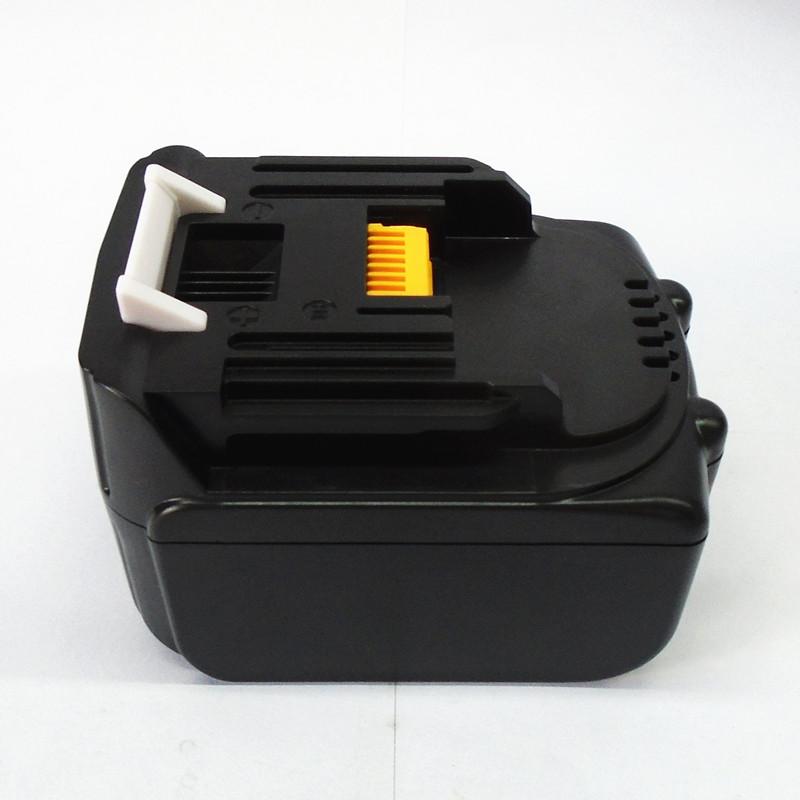 Akku passend für Makita BL1415 / BL1430 mit 14,4V 5,0Ah Li-Ion