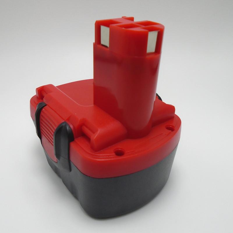Akku passend für Bosch GLI GSB GSR PSB PLI PAG GBH PSR * 12V - 1,5Ah NiCd