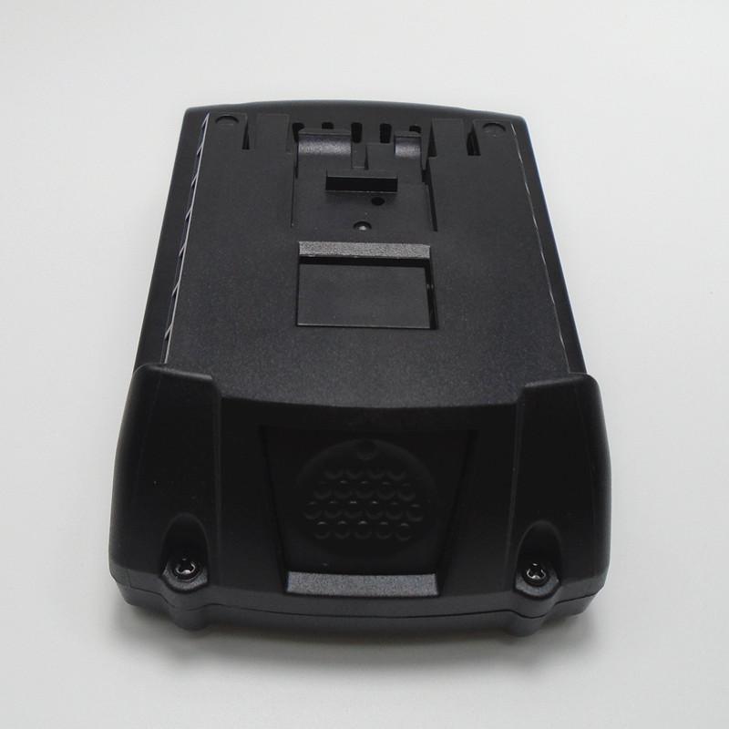 JuBaTec Akku für Bosch 2607336169 / 2 607 336 169 * 18V - 2,5 Ah * Li-Ion